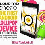 CloudFone-CloudPad-One-7.0