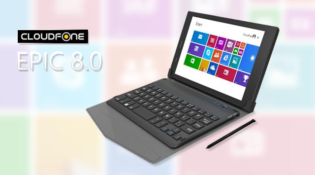 CloudFone-Epic-8.0