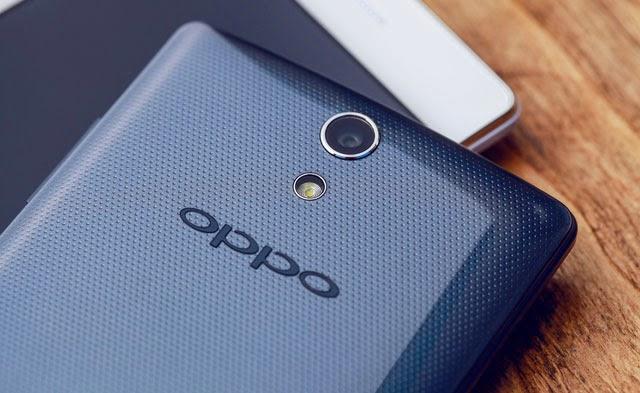 Oppo Mirror 3 camera