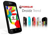 Torque Droidz Trend
