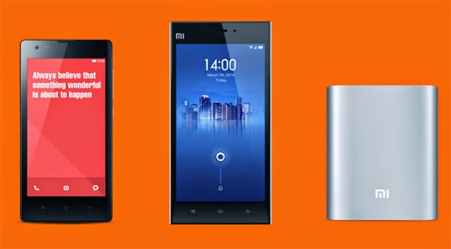 Xiaomi-Pricelist