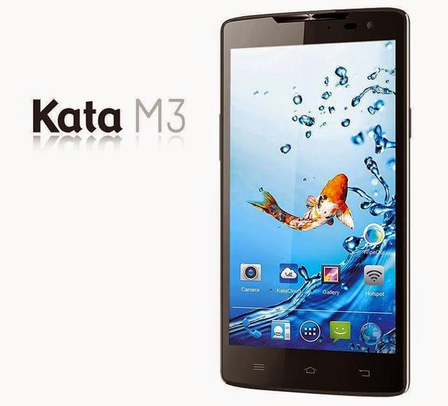 Kata-M3