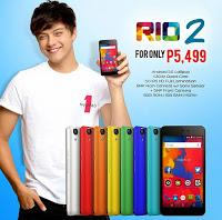 MyPhone Rio 2