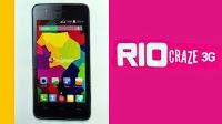 MyPhone Rio Craze 3G