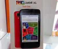 MyPhone Rio Junior 3G