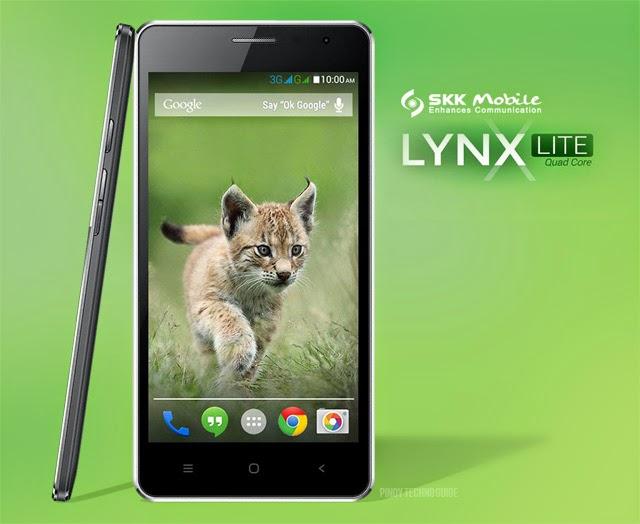 SKK-Lynx-Lite