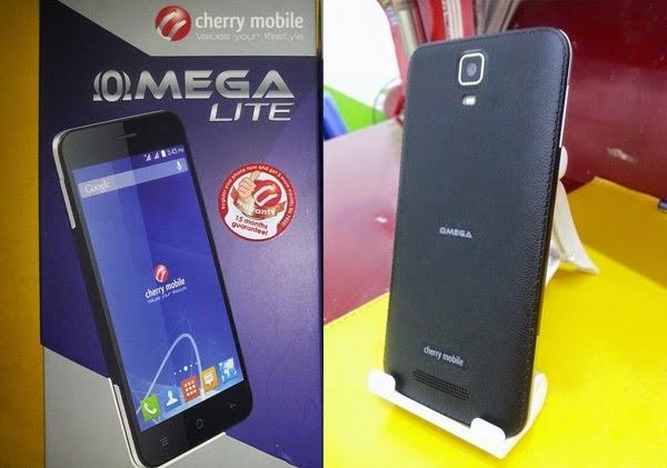 Cherry-Mobile-Omega-Lite