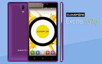 CloudFone Excite 551q
