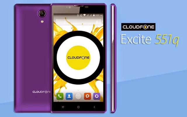 CloudFone-Excite-551q