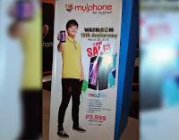 MyPhone Rio 2 Lite