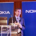 Nokia-Executive