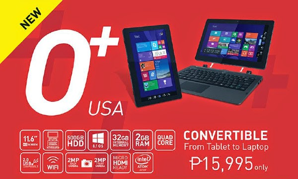 O-Plus-Convertible-Laptop-Tablet-2-in-1