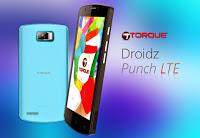 Torque Droidz Punch LTE