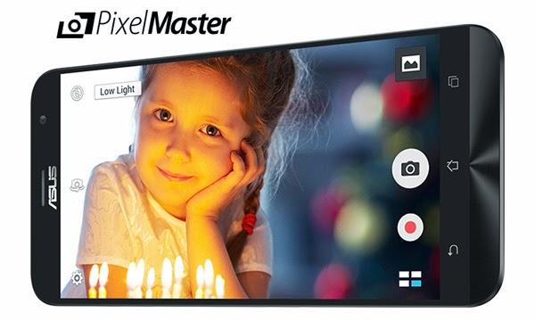 Asus-Zenfone-2-ZE551ML-4GB-Pixelmaster-Camera