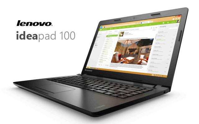 Lenovo-IdeaPad-100