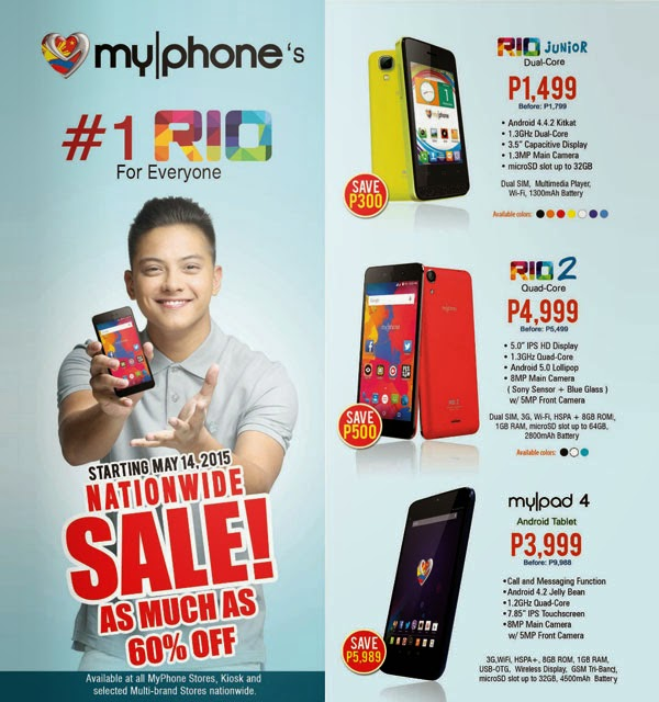 f5fdbe957 MyPhone Nationwide Sale Official Price List – Up to 60% Discount ...