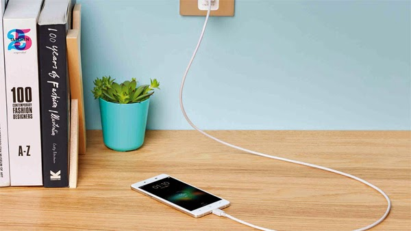 Oppo R7 Fast Charging