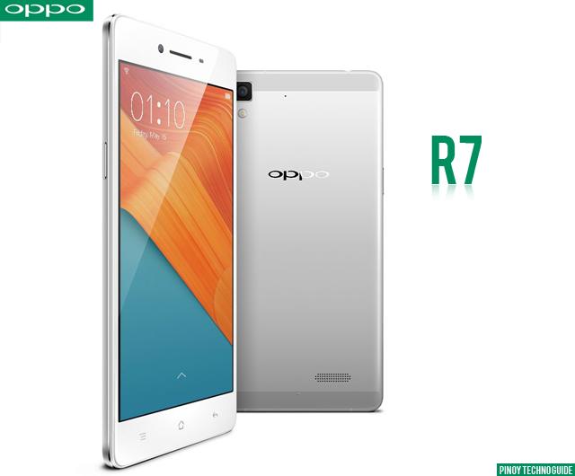 Oppo-R7