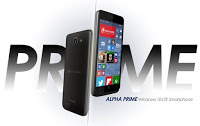 Cherry Mobile Alpha Prime 5