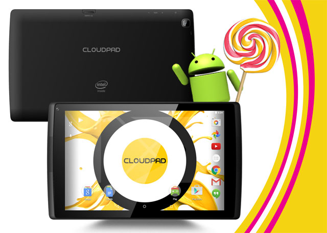 CloudFone-CloudPad-One-8.0