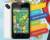 MyPhone Rio 2 Craze
