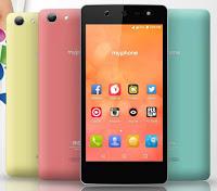 MyPhone Rio Pixie