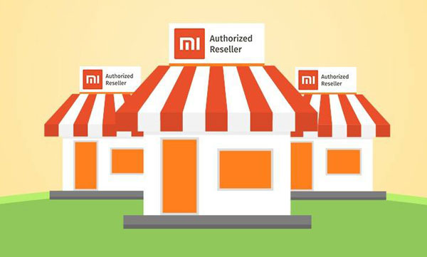 Xiaomi Physical Stores in the Philippines