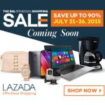Bang for the Buck Smartphones Flash Sales on Lazada's Effortless Shopping Sale