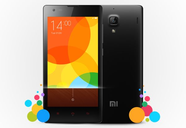 Xiaomi Redmi 1S Official MIUI6