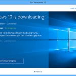 Windows-10-downloading