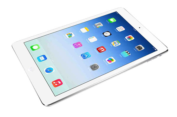 iPad Air 2 Apple SIM