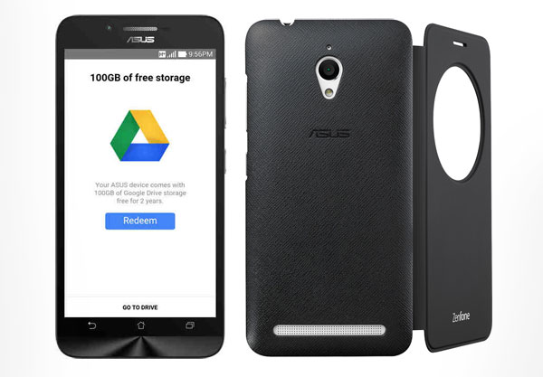 ASUS ZenFone Go Full Specs Features And Official Price In
