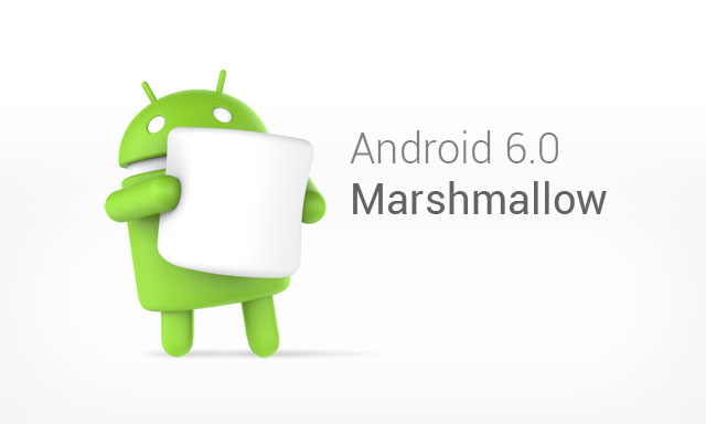 Android 6.0 Officially Named 'Marshmallow'