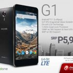 Cherry Mobile One G1 Now Official, Second Android One Smartphone Priced ₱6k