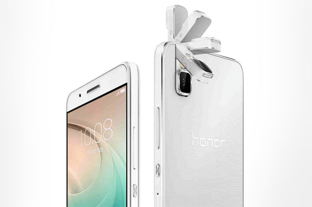 Huawei-Honor-7i-rotating-camera
