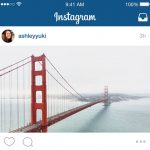 Instagram Now Supports Non-square Photographs and Videos