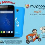 MyPhone My23 with Quad Core Processor and 1GB RAM for ₱2,999 Full Specs and Features