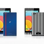 O+ Fab Art Dual SIM Tablet with Stripes or Sporty Back Cover Now Available for 5k