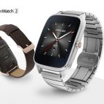 ASUS ZenWatch 2 is an Affordable Android Wear Smartwatch with Crown Button Input and AMOLED Screen