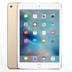 Apple-iPad-Mini-4-Gold