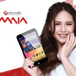 Cherry Mobile MAIA Smart Tab with Windows + Android Dual Boot OS and Intel Processor