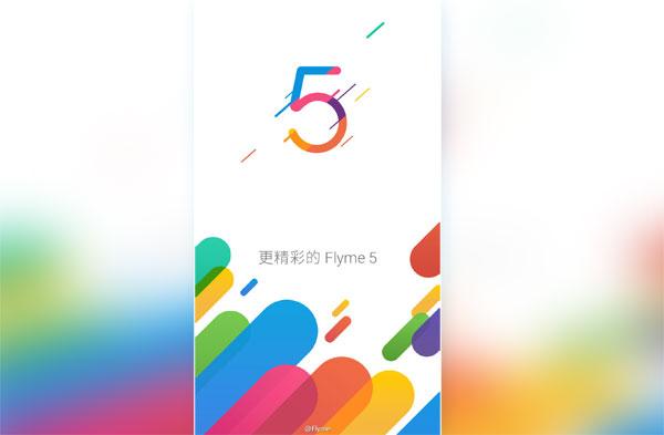 Flyme 5.0