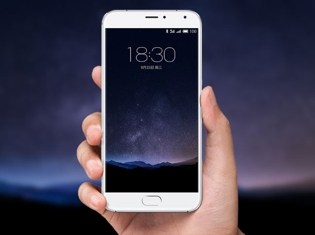 Meizu-Pro-5-hold-by-hand