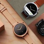 New Motorola 360 Smartwatch Launched in Three Versions