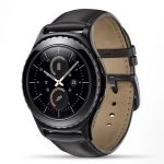 Samsung Gear S2 Smartwatch Announced with Circular Display, Rotating Bezel and Tizen OS