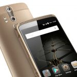 ZTE Axon Elite with Two Back Cameras, Eye Scanner, Voice Unlock and Finger Print Sensor Full Specs and Features