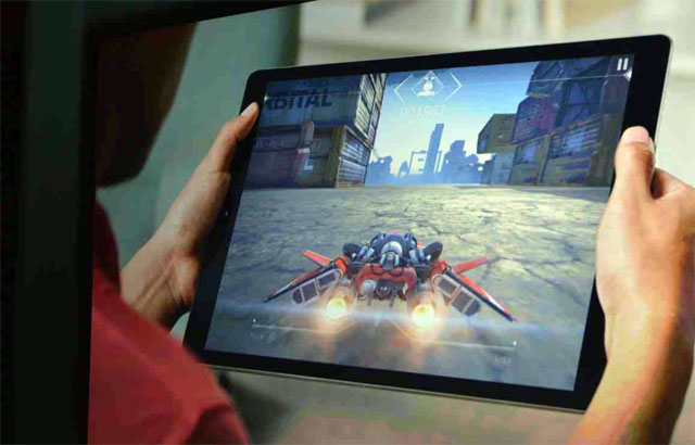 Pack Of Ipad Wod September 2011: Apple Unveils IPad Pro With 12.9-Inch Display, Stylus
