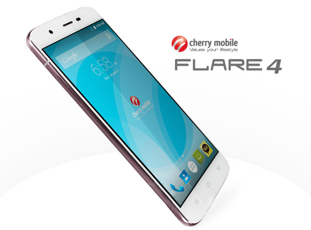 Cherry-Mobile-Flare-4