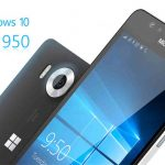 Microsoft Launches Lumia 950, 950 XL and 550 Windows 10 Smartphones