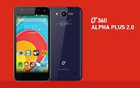 O+ 360 Alpha Plus 2.0
